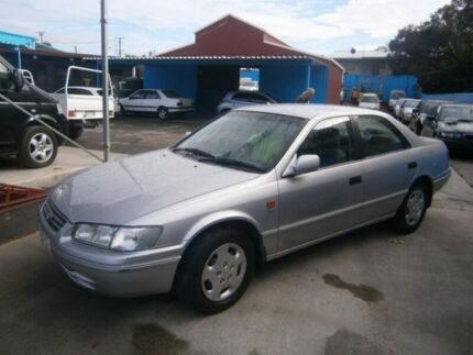 2002 Toyota Camry MCV20R CSi Silver 4 Speed Automatic Sedan Stafford Brisbane North West Preview