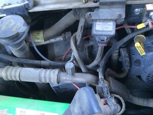 Wanted: A/C hoses for 2000 Ford E350