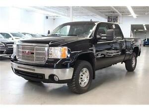 2008 GMC Sierra 2500HD SLT/LEATHER/FULLY LOADED