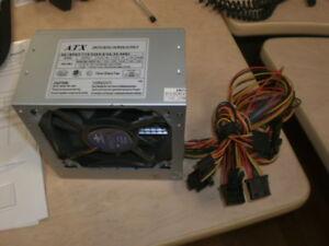 alimentation PC 500w