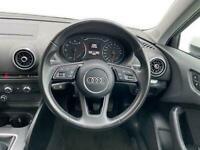 2016 Audi A3 1.0 Tfsi Se 5Dr Hatchback Petrol Manual