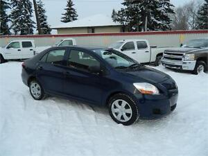2008 Toyota Yaris BRAND NEW TIRES INSPECTED
