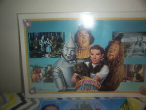 Wizard of Oz things for collectors.