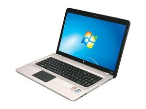 17.3 inch hp laptop