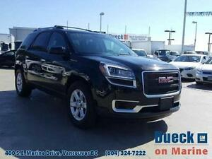 2016 GMC Acadia SLE (Black on Black)