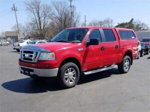 2007 Ford F-150 $9995