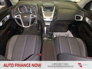 2012 Chevrolet Equinox 1LT AWD RENT TO OWN  $9 A DAY OR FINANCE Edmonton Edmonton Area image 6