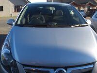 Vauxhall Corsa 1.2 SXI For Sale.
