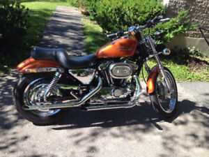 2001 Harley Sportster   New Glasgow Area