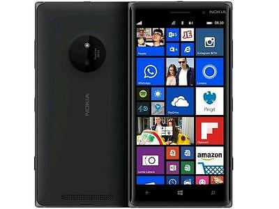 Nokia Lumia 830 Rm983 At T Unlocked Smartphone 16Gb Windows Smartphone Black