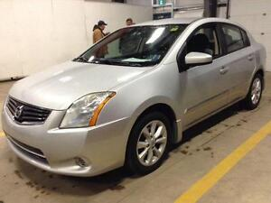 2010 Nissan Sentra Hatchback.$5250 or give the best price