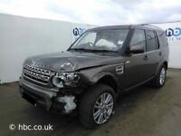 Salvage Cars, HBC Vehicle Services, Car Parts, Project Cars, Car Spares, Used Cars, Salvage Dealers