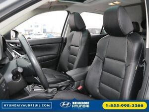 2014 Mazda CX-5 GT AWD NAV TOIT CUIR CAMERA MAGS West Island Greater Montréal image 13