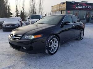 2006 Acura TSX - LEATHER - HEATED SEATS - SUNROOF *REDUCED*