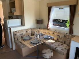 Caravan for sale Scotland