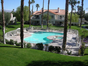 3 Bdrm Condo in Palm Springs Area