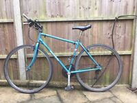 Raleigh Pioneer ELITE 18 Bike