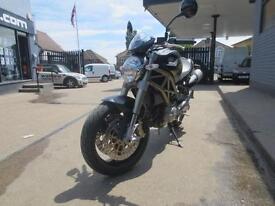 2014 Ducati MONSTER 696 MONSTER 696 ABS 20TH ANNIVERSARY (13MY) black