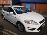 12 FORD MONDEO TDCI EDGE ESTATE DIESEL
