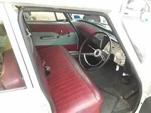 1962 s series Valiant Sedan Westbury Meander Valley Preview