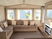 Cheap double Glazed, Central heated caravan, pet friendly, Swimming pool, East Sussex, Hastings
