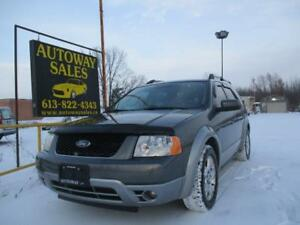 2006 Ford Freestyle  AWD ** 7 Passenger **