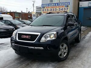 2011 GMC Acadia AWD ONLY $19 DOWN $77/WKLY!!