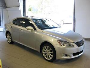 2010 Lexus IS Paddle Shift! 80$/sem TOUT INCLUS!