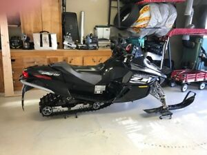 Artic Cat Snowmobile, Jaguar Z1, 1100 for Sale