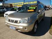 2007 ST/S Nissan Xtrail 40th Anniversary Automatic Wagon Wangara Wanneroo Area Preview