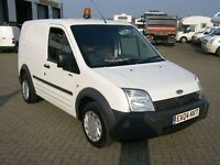 Ford transit connect ..timing belt clutch mint