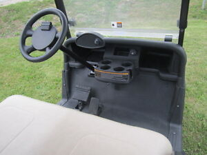 2016 EZ-GO RXV GAS GOLF CART * FINANCING AVAIL. O.A.C. Kitchener / Waterloo Kitchener Area image 5