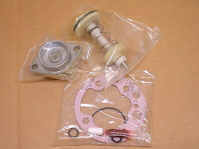 Ross 502k87 34 Bas 2w Nc 2700 Series Pressure Control Valve Service Kit