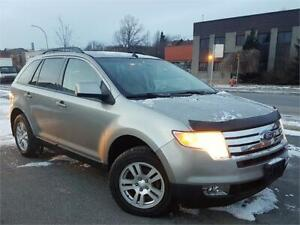 2008 Ford Edge SEL/AC/MAGS/AUX/CRUISE/GROUP ELECT!!!
