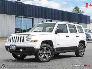 2017 Jeep Patriot Sport Altitude II ON SALE NOW!!