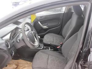 2011 Ford Fiesta SE  NO ACCIDENTS  NO RUST  LOADED WITH OPTIONS Kitchener / Waterloo Kitchener Area image 8