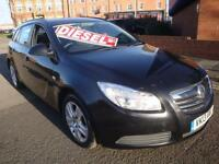 13 VAUXHALL INSIGNIA ES CDTI ESTATE DIESEL £30 A YEAR TAX