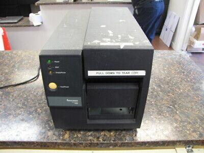 Intermec Easycoder 3400e3400 Thermal Barcode Label Printer Wnetwork Card