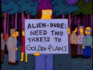 WANTED: 2x Golden Plains 2017 Tickets WTB Woodend Macedon Ranges Preview