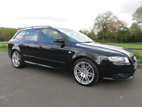 2007 (07) Audi A4 Avant 2.0TDI ( 170PS ) S Line Special Edition