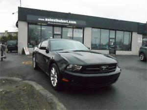 FORD MUSTANG 2010 **UNE AUBAINE**