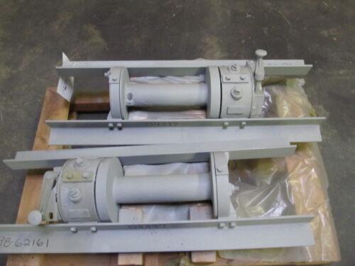 Braden Winch MODEL AMU7-14F R RA NEW UNUSED PT# 04337 NOS