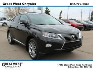 2014 Lexus RX 350 LEATHER**ALL WEATHER MATS**PWR SEATS**SUNROOF*