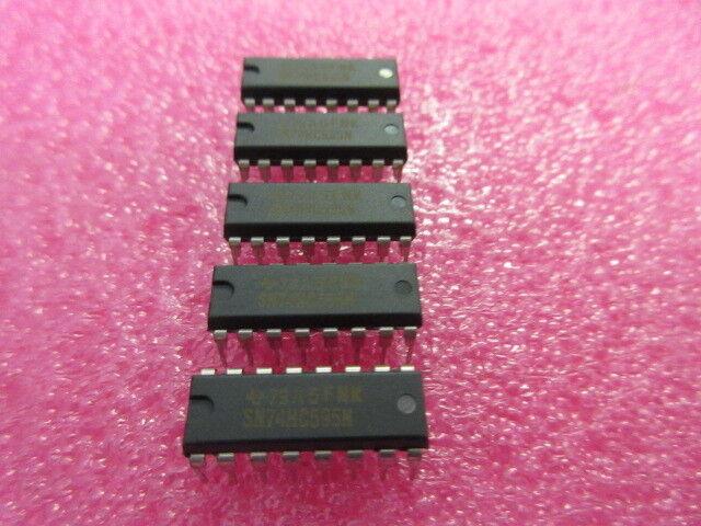 SN74HC595N 8 bit Shift Register 74HC595 DIP16 Arduino ORIGINAL TEXAS! 3 PER SALE