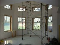 Munro's Drywall and Contracting Inc.