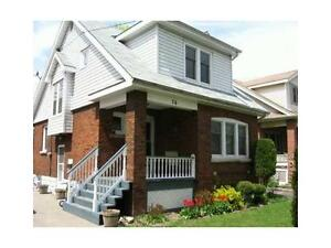 HUGE FAMILY HOME FOR LEASE IN THE DELTA NEIGHBOURHOOD