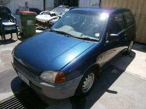 Toyota Starlet Bayswater Bayswater Area Preview
