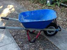 Wheel Barrow - Hornsby Hornsby Hornsby Area Preview