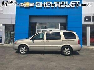 2009 Chevrolet Uplander EXT - $84.00 B/W