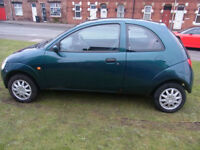 Ford Ka 1.3 2002 Style PX Swap Anyhthing considered